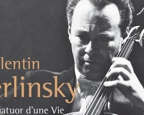 Valentin Berlinsky