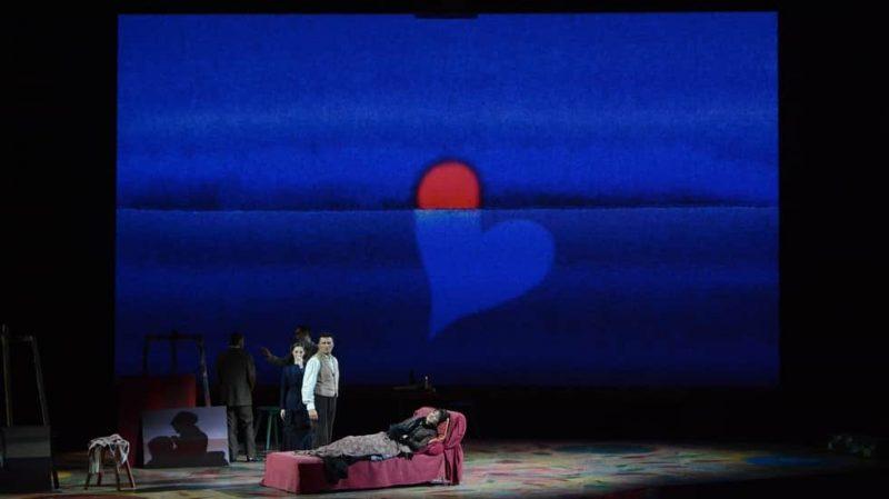 La Bohème au Festival Puccini © DR / Festival Puccini