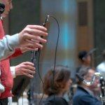 L'orchestre de Picardie et les lycéens d'Abbeville