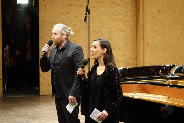Récitants © Orchestre des Pays de Savoie