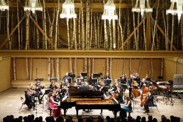 Histoires à deux pianos © Orchestre des Pays de Savoie