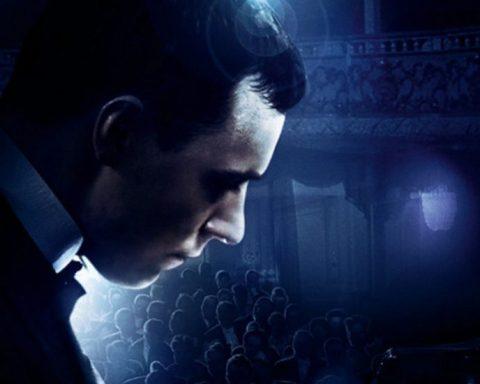 Rachmaninov dvd