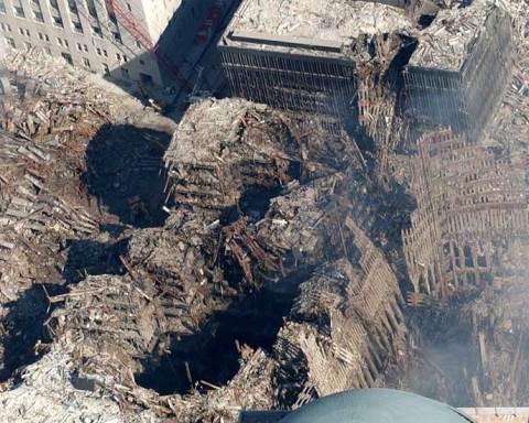 Les attentats du 11 septembre