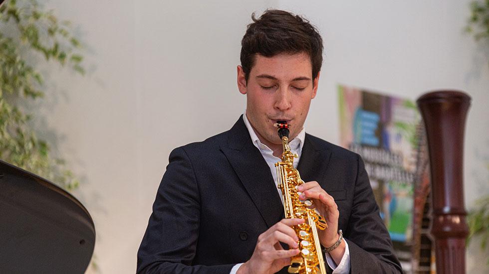 Sandro Compagnon