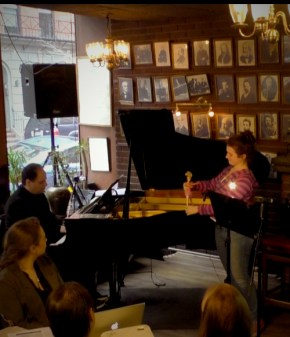 Genius #Chopin - a theatrical concert