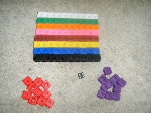 Math Learning Games