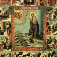 The Life of St. Mary of Egypt