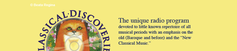 Classical Discoveries