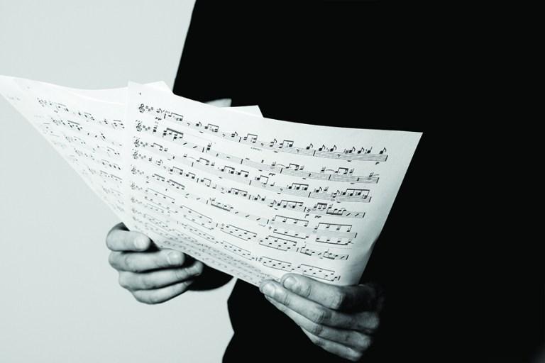 sight reading sheet music