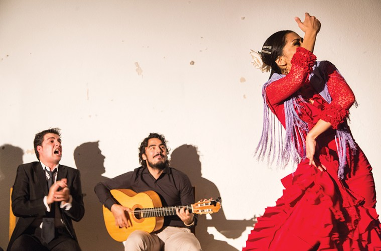 10 Flamenco Albums to Start Your Collection