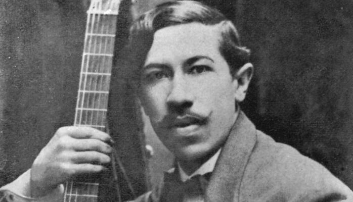 Barrios Lesson Classical Guitar Magazine Tips Method Arpeggio