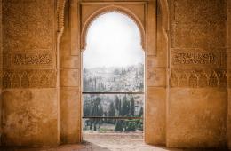Flamenco Sufism Alhambra Spain Muslim