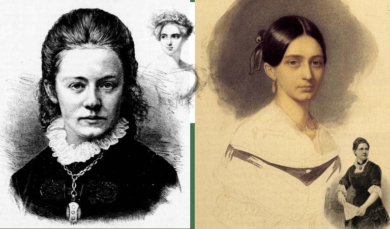 19th Century Women Composers in the Spotlight Clara Schumann Fanny Mendehlson
