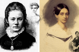 19th Century Women Composers in the Spotlight Clara Schumann Fanny Mendehlson