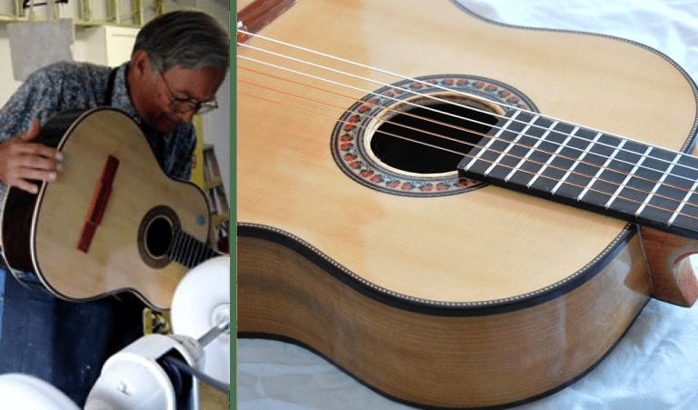 John a Decker Jr guitars1