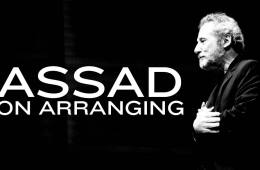 Assad on Arranging Classical Guitar