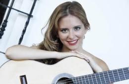 mabel millan brouwer classical guitar