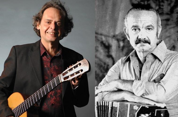 Dyens Piazzolla Review Classical Guitar Arrangement