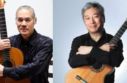 Letter From Tokyo- The International Careers Kiyoshi Shomura and Shin-Ichi Fukuda Have Led Them Back Home