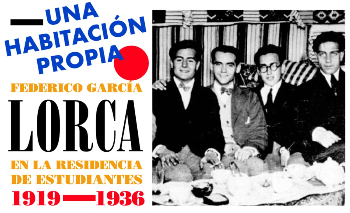 1. Lorca Exhibition 2018