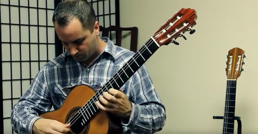 Music to Play: Douglas Seth's Lively 'Prelude for the