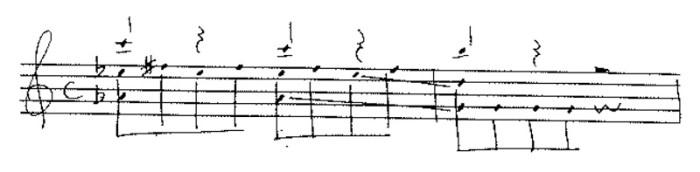 classical guitar forbidden fifths ex 13
