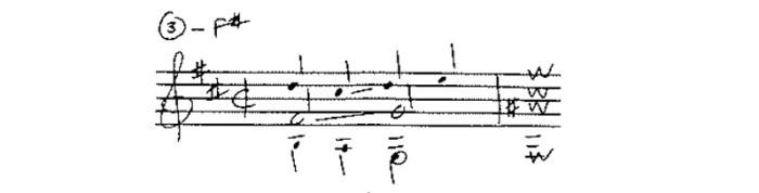 classical guitar forbidden fifths ex 7
