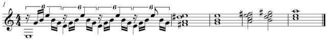 Giuliani Op. 48 No. 5