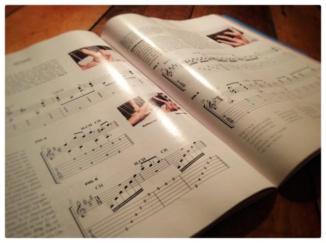 Classical Guitar Magazine c