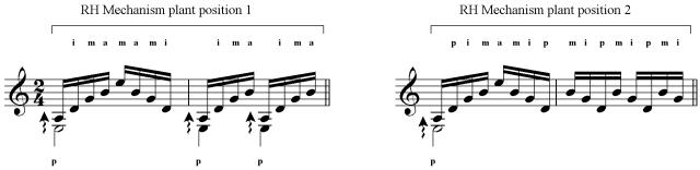 Villa-Lobos Prelude 2 classical guitar lesson