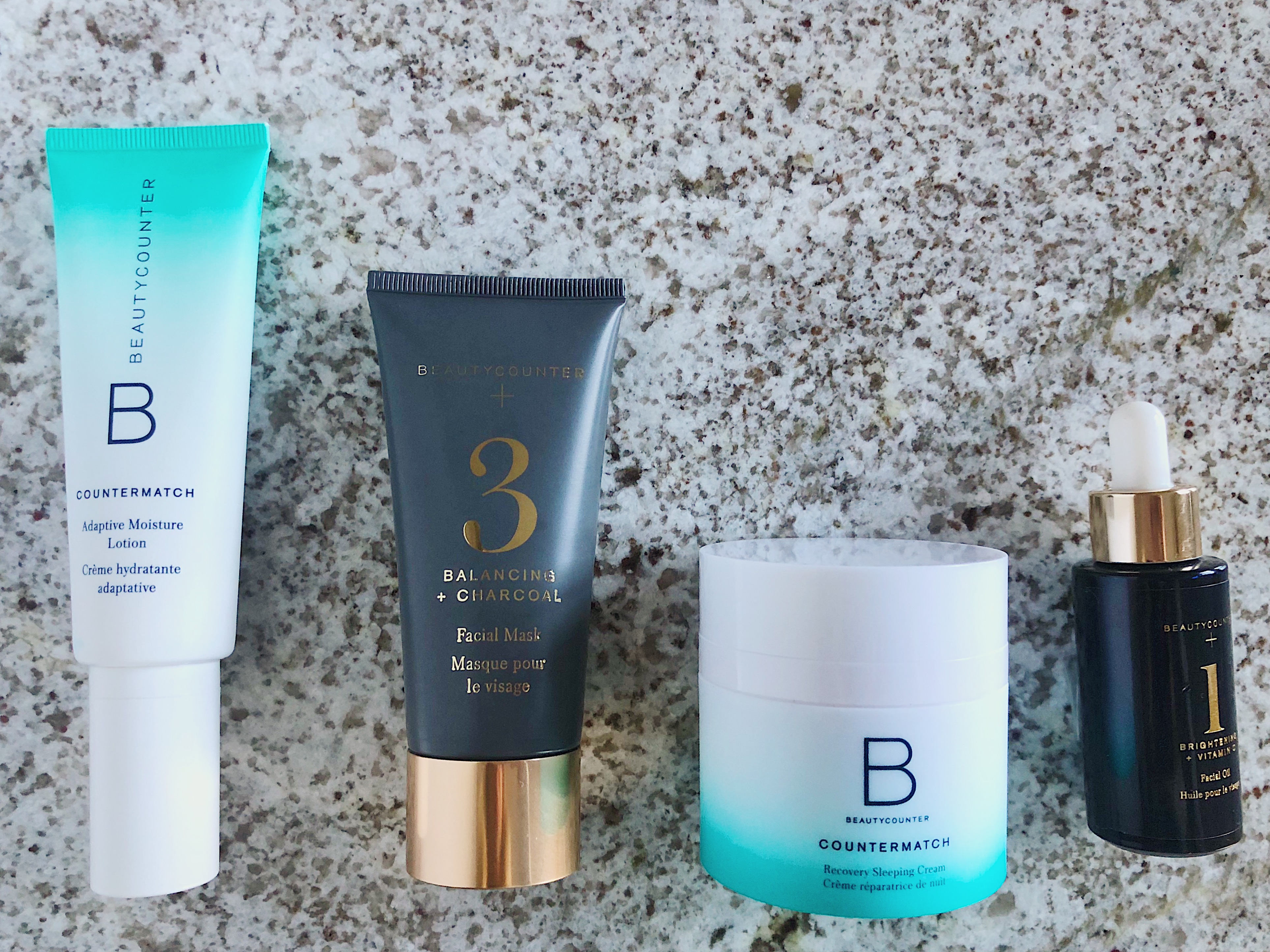 Beautycounter Best Sellers