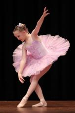 Classical Ballet tutu - stretch tutu - pink and lilac