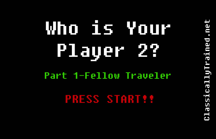 who is your player 2 part 1