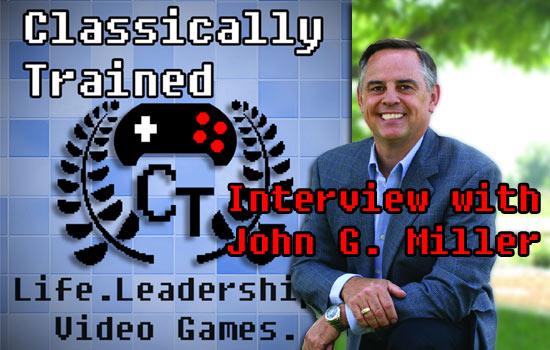 interview john g miller qbq