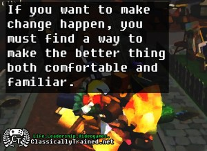 katamari comfortable quote life lesson from video games allegamy