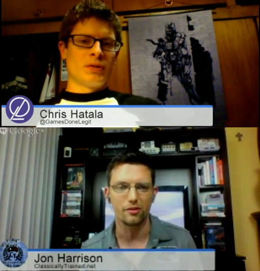 mastering the game interview jon harrison GDL Entertainment life lessons video games