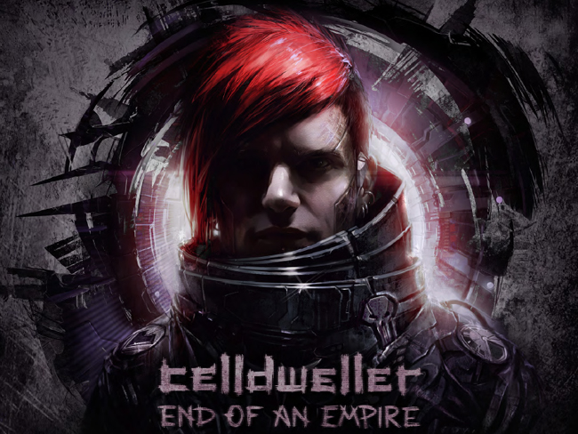end of an empire cover art