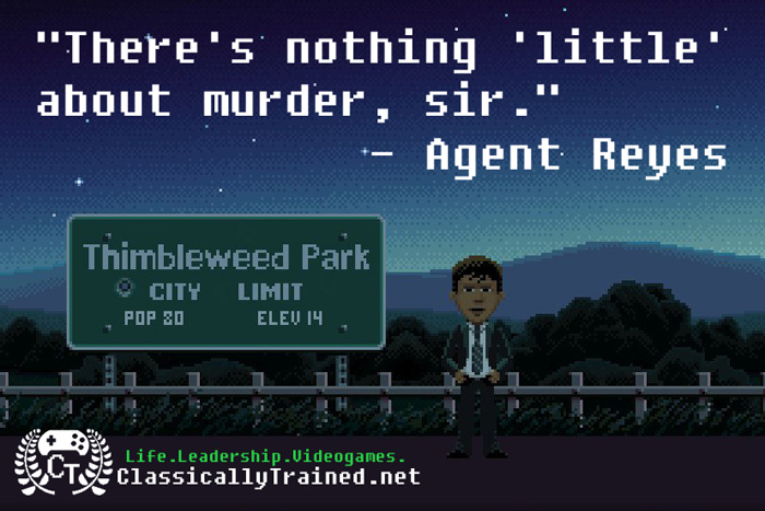 thimbleweed park quote
