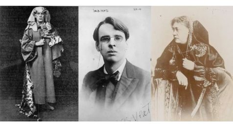William Butler Yeats and the Occult: An Essay by Adam Sedia | Society of  Classical Poets