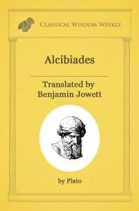 Alcibiades by Plato