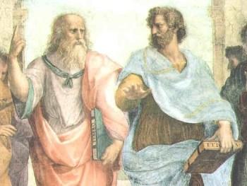 Aristotle portrait