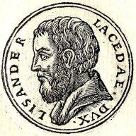 Lysander of Sparta