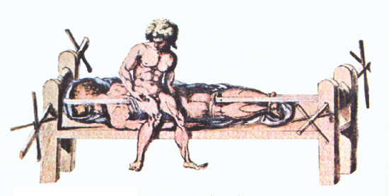 The Hippocratic Bench