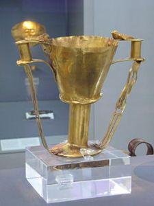 nestors cup