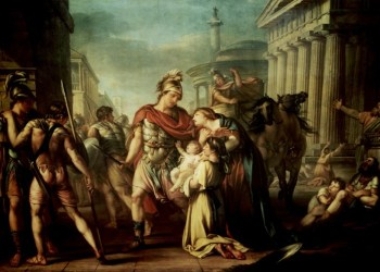 Hector_and_Andromache
