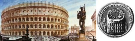 Nero Colossus