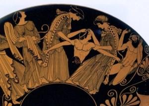Pentheus