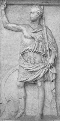 Steele of Polybius