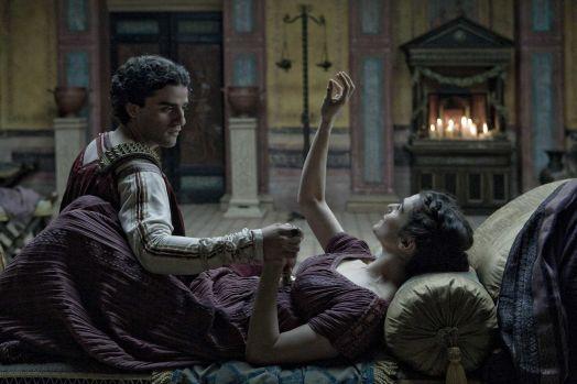 Orestes and Hypatia
