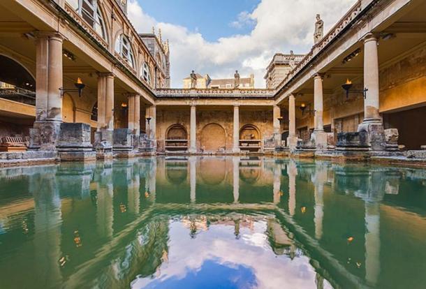 Bath Baths